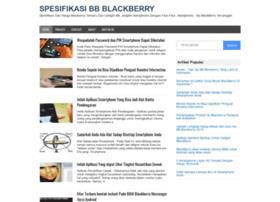 spesifikasi-bb.blogspot.com