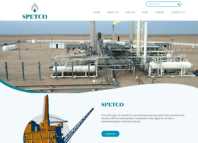 spetco.com