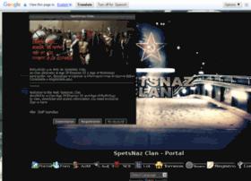 spetsnazclan.com