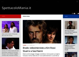 spettacolomania.it