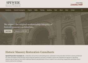 speweikpreservation.com