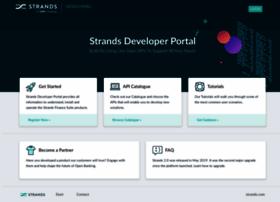 spf.strands.com