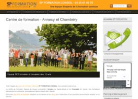 spformation.com