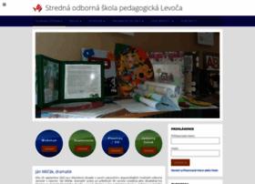 spgslevoca.edupage.org