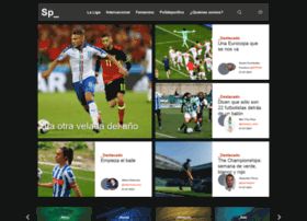 spherasports.com