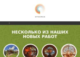 sphered.com.ua