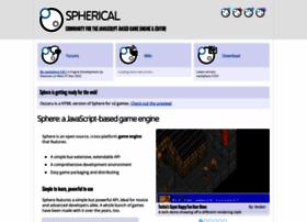 spheredev.org