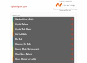spheregram.com