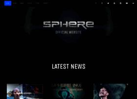 sphereofficial.com