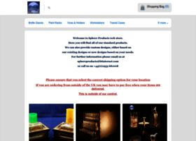 sphereproducts.co.uk