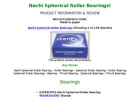 spherical-rollerbearings.com
