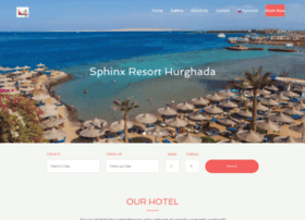 sphinx-resort.com
