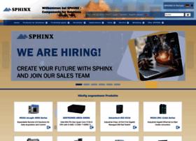 sphinxconnect.de