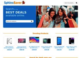 sphinxsaver.co.uk