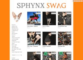 sphynxswag.storenvy.com