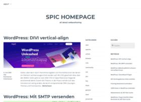 spic.wordpress.com