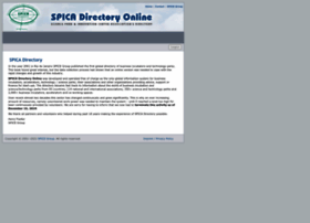 spica-directory.net