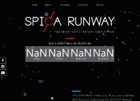 spicarunway.com