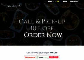 spice-affair.com