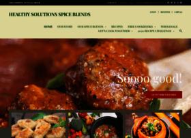 spiceblends.com