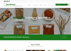 spicebreeze.com