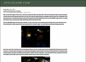 spicegasm.com