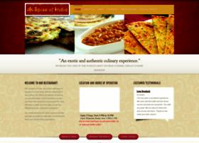 spiceofindia.com.au