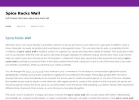 spicerackswall.com