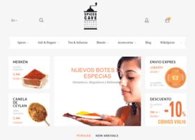 spicescave.com