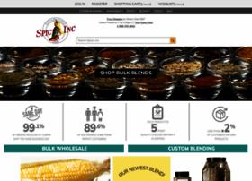 spicesinc.com