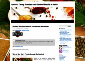 spicesindia.wordpress.com
