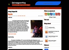 spiceupyourblogdemo.blogspot.com