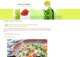 spiceursenses.com