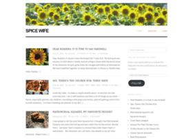 spicewife.wordpress.com