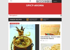spicy-aroma.com