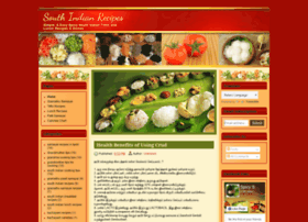 spicy-south-indian-recipes.blogspot.in