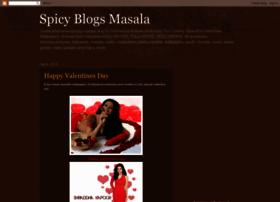 spicyblogsmasala.blogspot.com