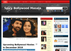 spicybollywoodmasala.blogspot.in