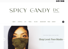spicycandydc.com