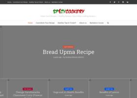 spicycookery.com