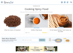spicyfood.about.com