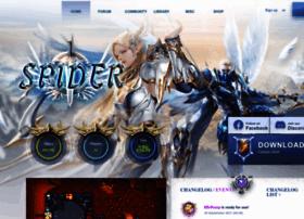 spider-server.com