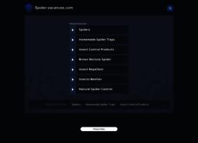 spider-vacances.com