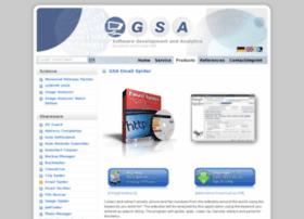 spider.gsa-online.de
