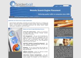 spiderbait.com