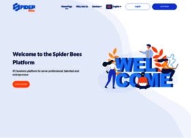 spiderbees.com