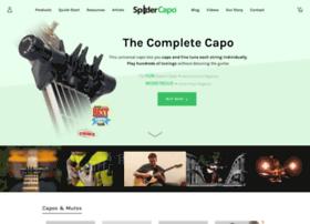 spidercapo.com