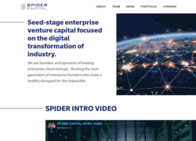 spidercp.com