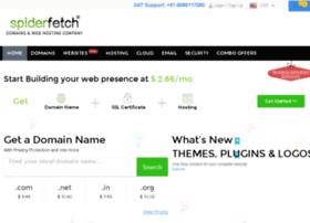 spiderfetch.com