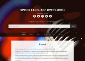 spiderlanguage.com
